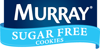 Murray® Sugar Free Cookies Logo
