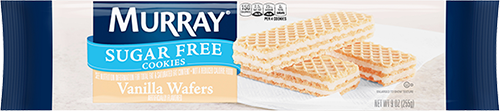 Murray® Sugar Free Vanilla Wafers